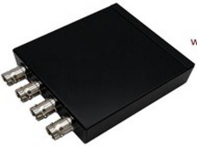 2CH USB3.0 AHD 1080P UVC  Capture Card