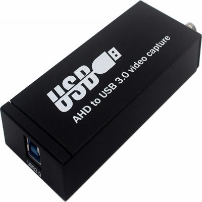 1路 USB3.0 AHD 1080P UVC  采集卡
